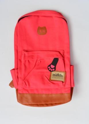 3-64 молодіжний рюкзак стильний місткий5 фото