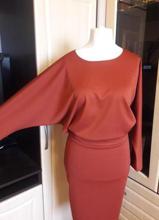 Шикарное платье5 фото