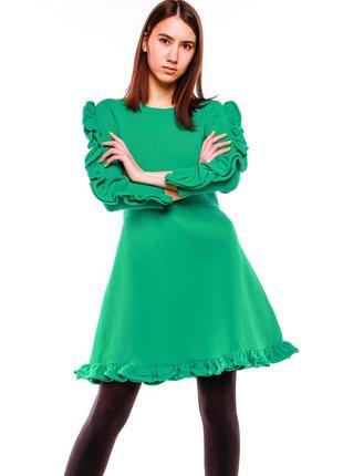 Невероятное платье victoria beckham