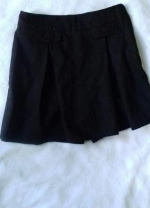 Спідниця-шорти