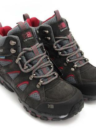 Женские ботинки karrimor 7652 / размер: 38