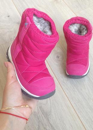 Сапоги ботинки next р 23