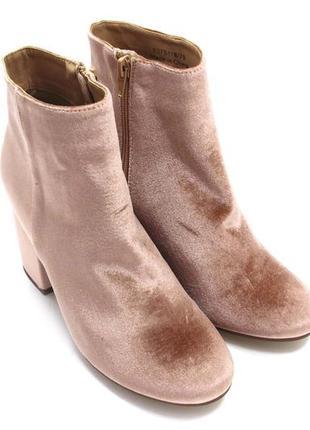 Женские ботинки new look 6878 / размер: 38