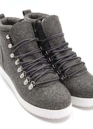 Женские ботинки only 7403 / размер: 37