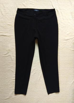 Брендовые классические штаны брюки со стрелками daniel hechter, 44 размер.