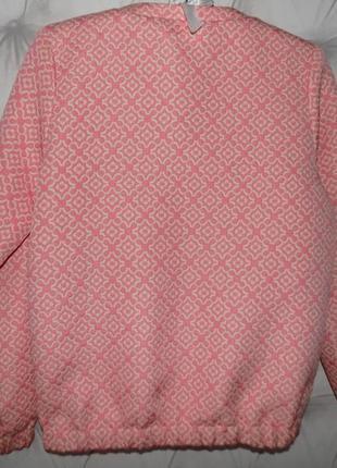 Стильная куртка, бомбёр2 фото