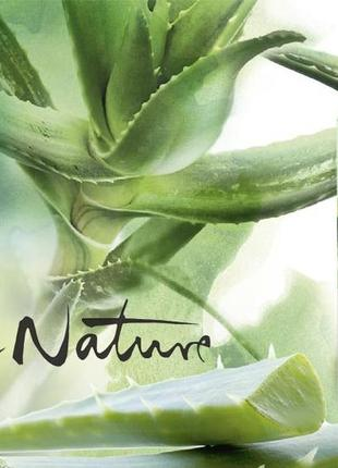 Тоник для лица «алоэ вера» love nature4 фото