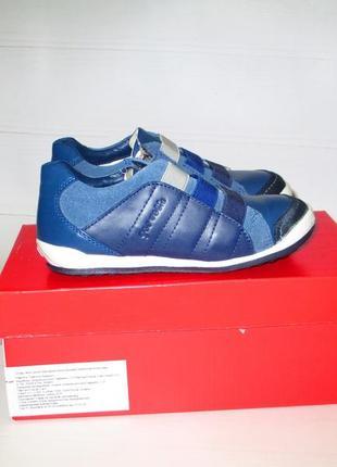 Кеды, ботинки garvalin раз 30