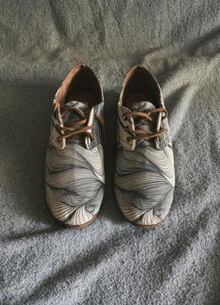 Демисезонные кроссовки osborn