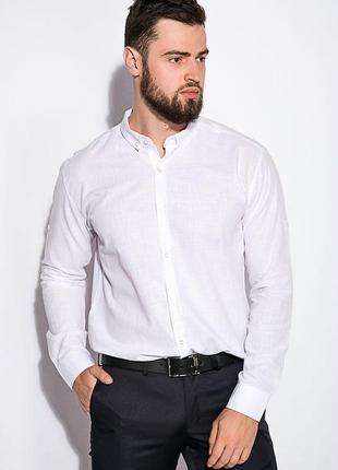 Рубашка льон
