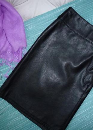 20 р-ра стильная юбка на осень6 фото