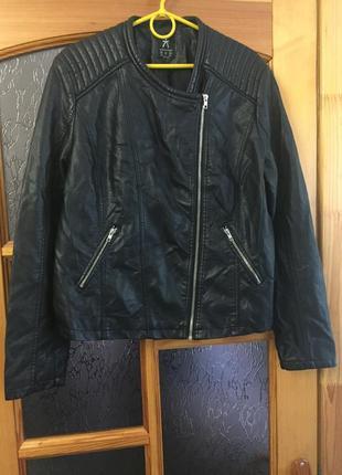 Стильная куртка косуха 🥰💋414