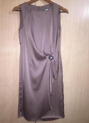 Платье bovona 38