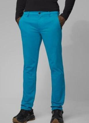 Hugo boss оригинал брюки мужские штаны чиносы