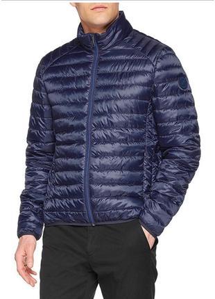 Мужская демисезонная куртка daniel hechter (германия)