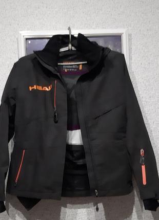 Горнолыжная куртка head