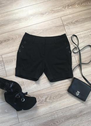 Классические шорты от h&m