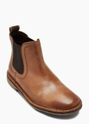 Челси, ботинки next р.28
