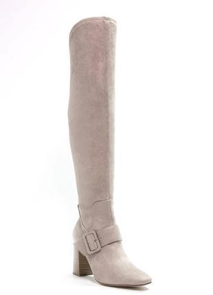Женские ботфорты tamaris 7317 / размер: 36