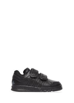 Adidas детские демисезонные кроссовки на липучке оригинал