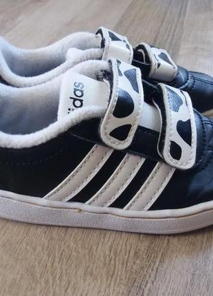 Adidas кроссовки на девочку арт.3268