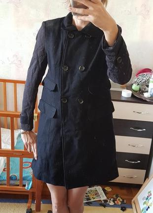 Пальто пальтишко