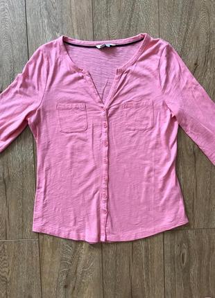 Pink блуза