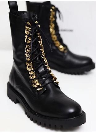 Супер ботинки. унисекс.
