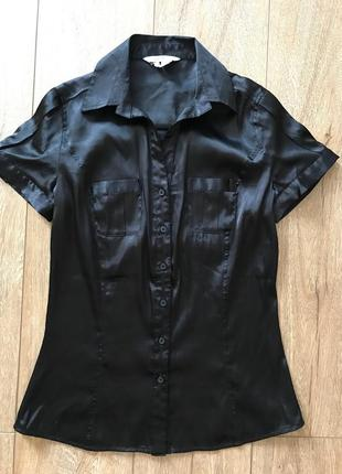 Black блуза