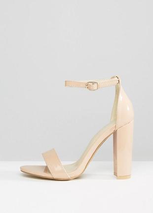 Туфлі базові glamorous