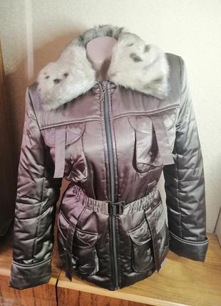 Куртка  akkerman