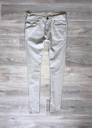 Штаны джинсы denimco (34x32)