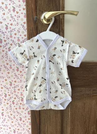 Комплект детской одежды новый !! 62 размер