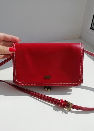 Фірмова іспанська сумочка-гаманець, сумочка клатч mango!!! оригінал!!!