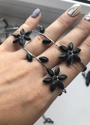 Вечернее ожерелье