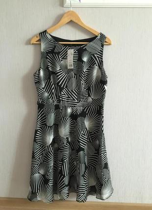 Платье f&f. размер м