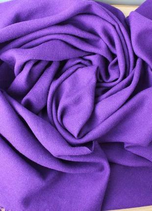 Шикарный брендовый  шерстяной палантин tie rack