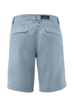 Отличные функциональные шорты dryactive plus тсм чибо германия4 фото