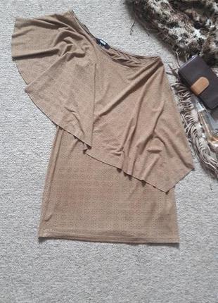 Оригинальное платье asos, s