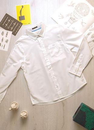 Рубашка для мальчика piazza italia италия