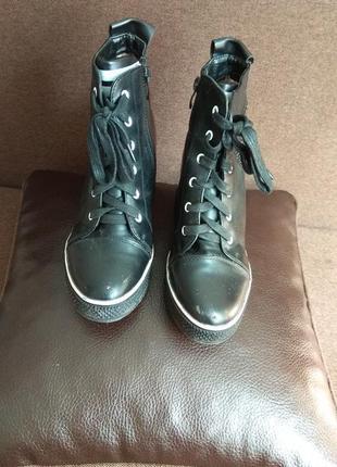 Ботиночки - сникерсы