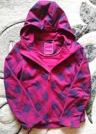 Куртка софтшел,курточка here+there,ветровка,вітрівка,парка