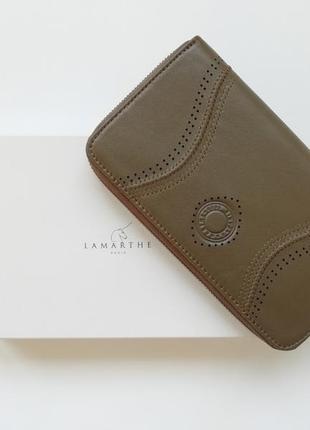 Гаманець відомого бренда lamarthe!
