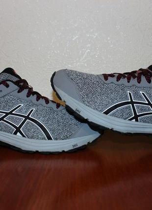 Кроссовки для бега asics gt-1000 6  gore-tex  оригинал