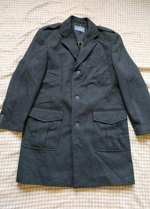 Супер цена!! только три дня!!стильное, статусное пальто!