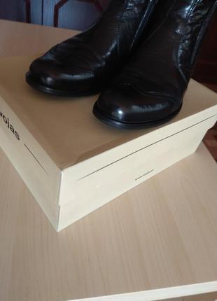 Продам черевики wojas