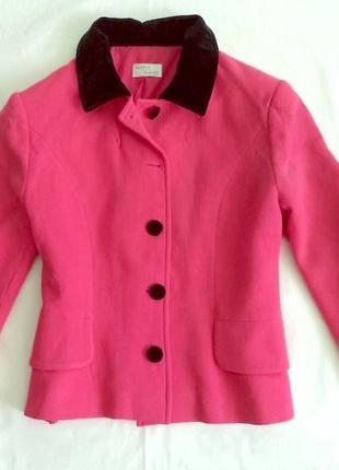 Пиджак лана натуральная,алпака,качество классное