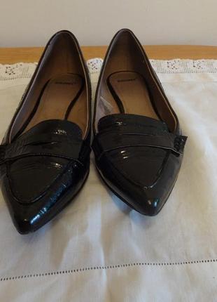 Лакові туфлі bronx Bronx e0bdf639b5cb4