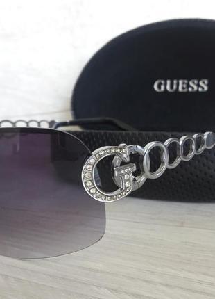 Guess  очки! оригинал!