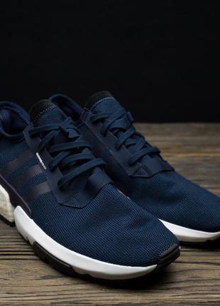 Мужские кроссовки adidas pod-s3.1 b37362 оригинал р-49